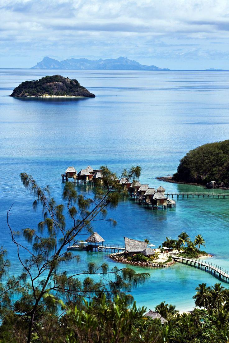 Gana unas vaciones en Fiji