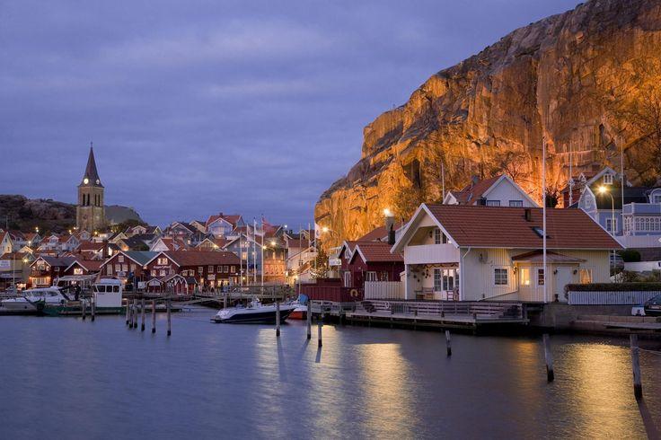 ¿Quién quiere ganar un viaje a Suecia?