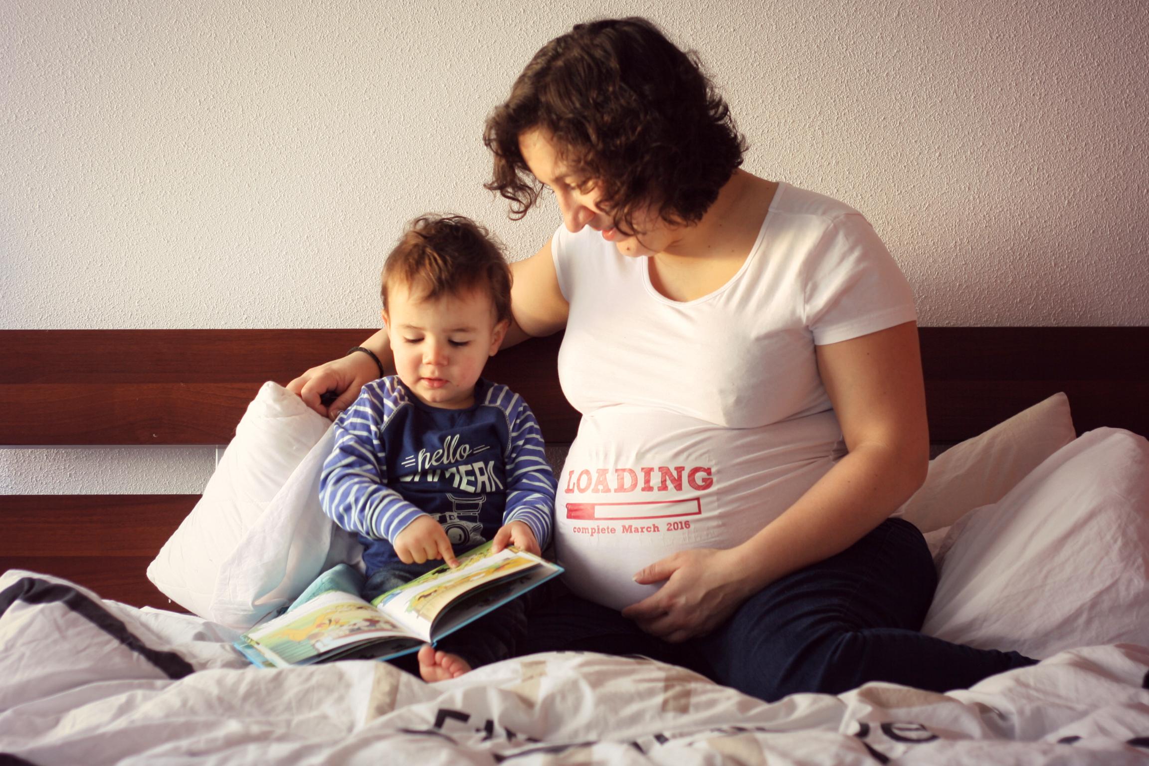 Diario de embarazo: semana 38
