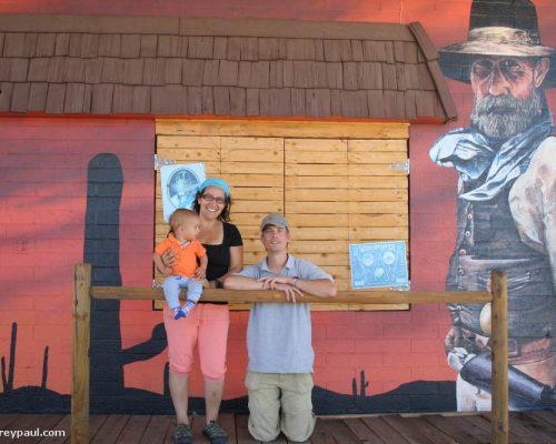 De los Ángeles al Gran Cañón por la Route 66